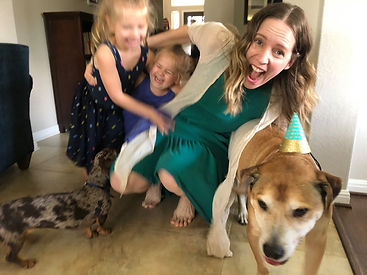 Abbie and Nieces.jpg