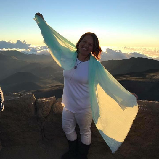 Brianne atop Haleakala.jpg