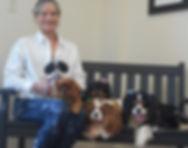 Dog boarding, doggie daycare, dog kennel