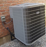 A/C; Air Conditioning