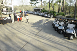 Swing Into Their Dreams Charity Golf Tournament Registraation