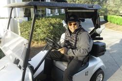 Robert Willliams, Golf Tournament Productions