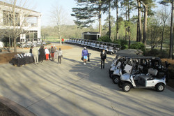 Swing Into Their Dreams Charity Golf Tournament Registration