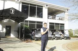 Pro Golf Shop Patrick LaRontonda