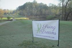 Beautiful Greens at The Atlanta National Golf Club