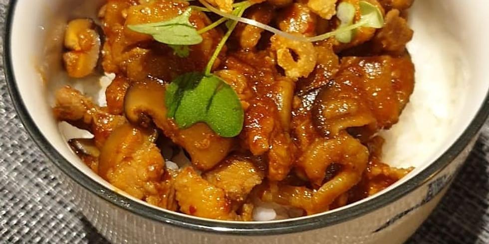 [5-Course] Nanyang Fusion Menu by Chef Alvin