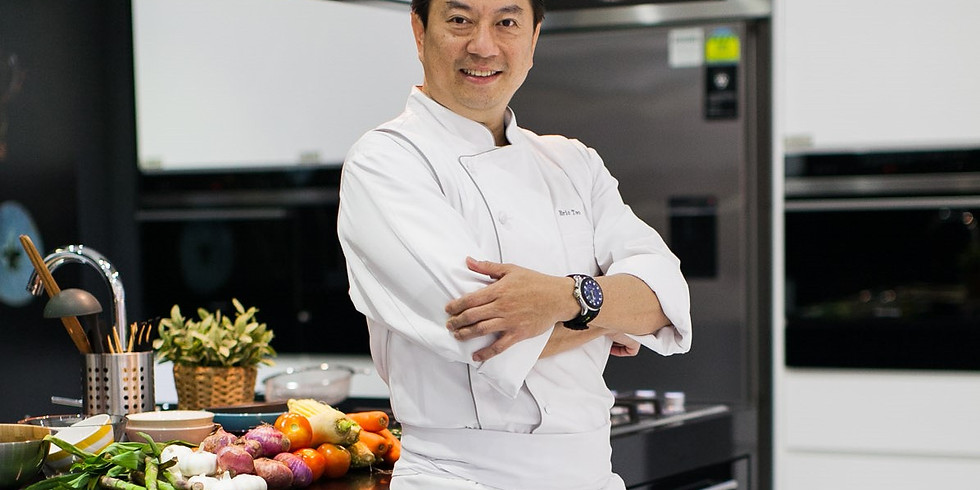 (LIMITED SEATS) Mod-Sin Gastronomic Gems with Celebrity Chef Eric Teo