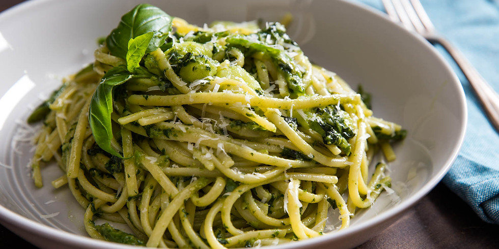 [6-Course] Italian Menu by Chef Paolo