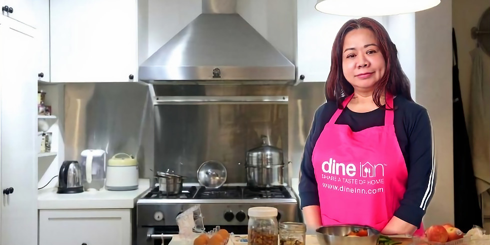 Home Based Food Business Course by Chef Yun Yun