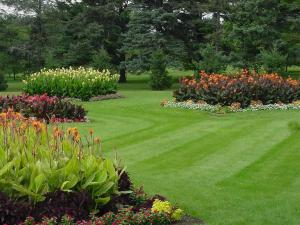 Landscaping Birmingham, AL