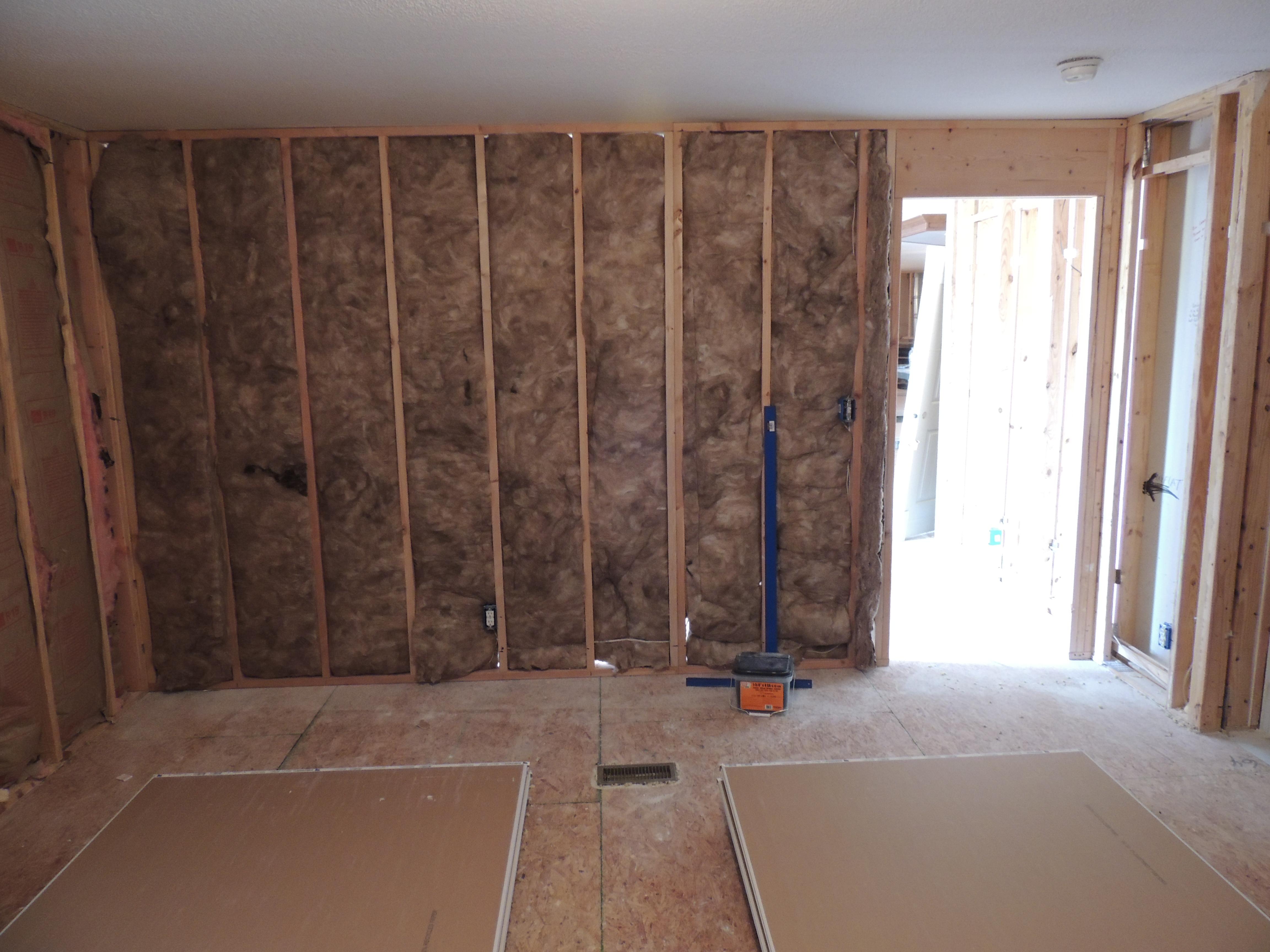 Huntsville Drywall Repair