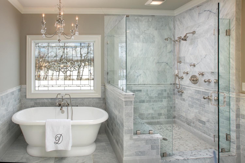 Birmingham Bathroom Remodelers