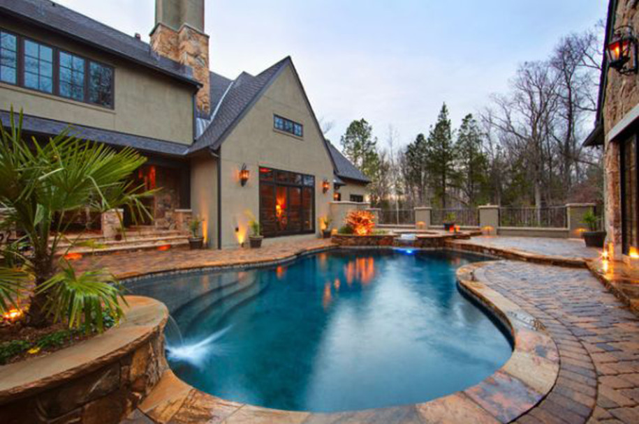 Swimming Pool Contractor Birmingham, AL