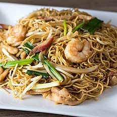 Chef Skinny Noodle Chow mein