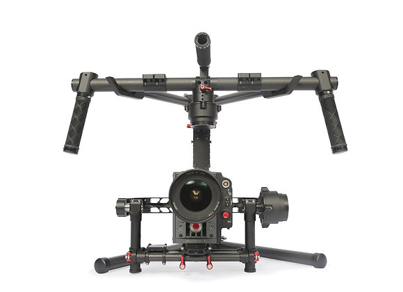 Ronin: Hand Held Gimbal System (includes case)