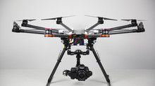 DJI S1000, are the rumurs true?