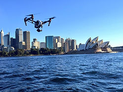 Aerial Video Australia, Aerial Video Productions