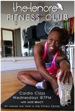 Lenore Fit Club