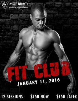 Fit Club 2016