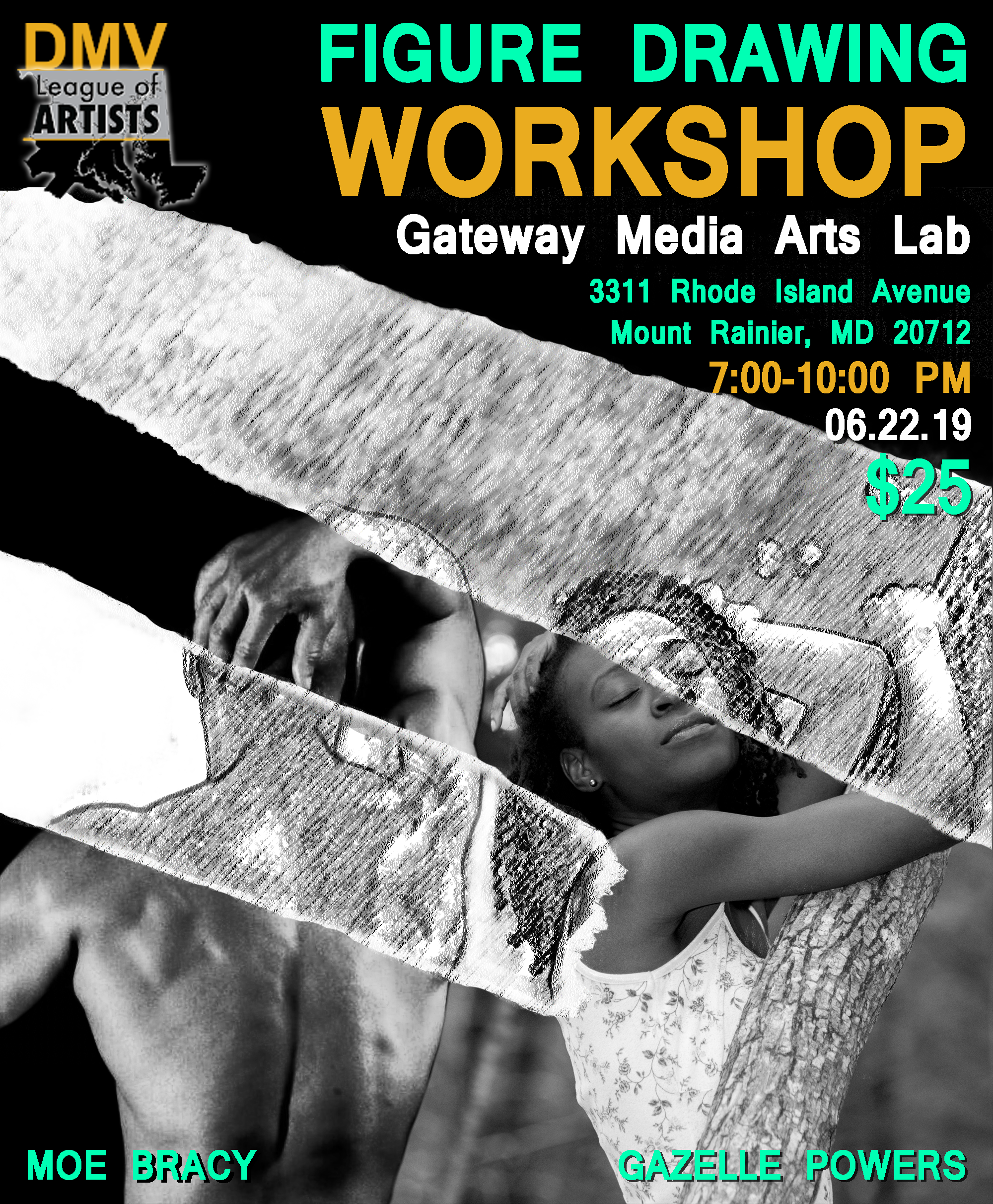 DMV-Artist-Workshop