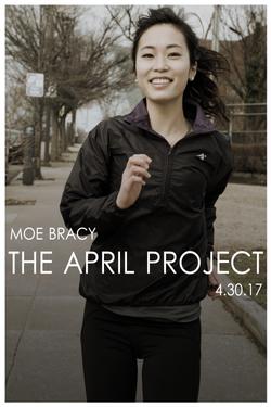 April Project 2017