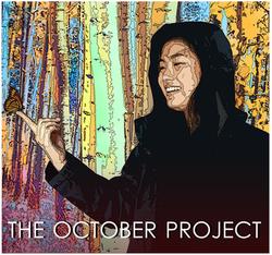 TheOctoberProject