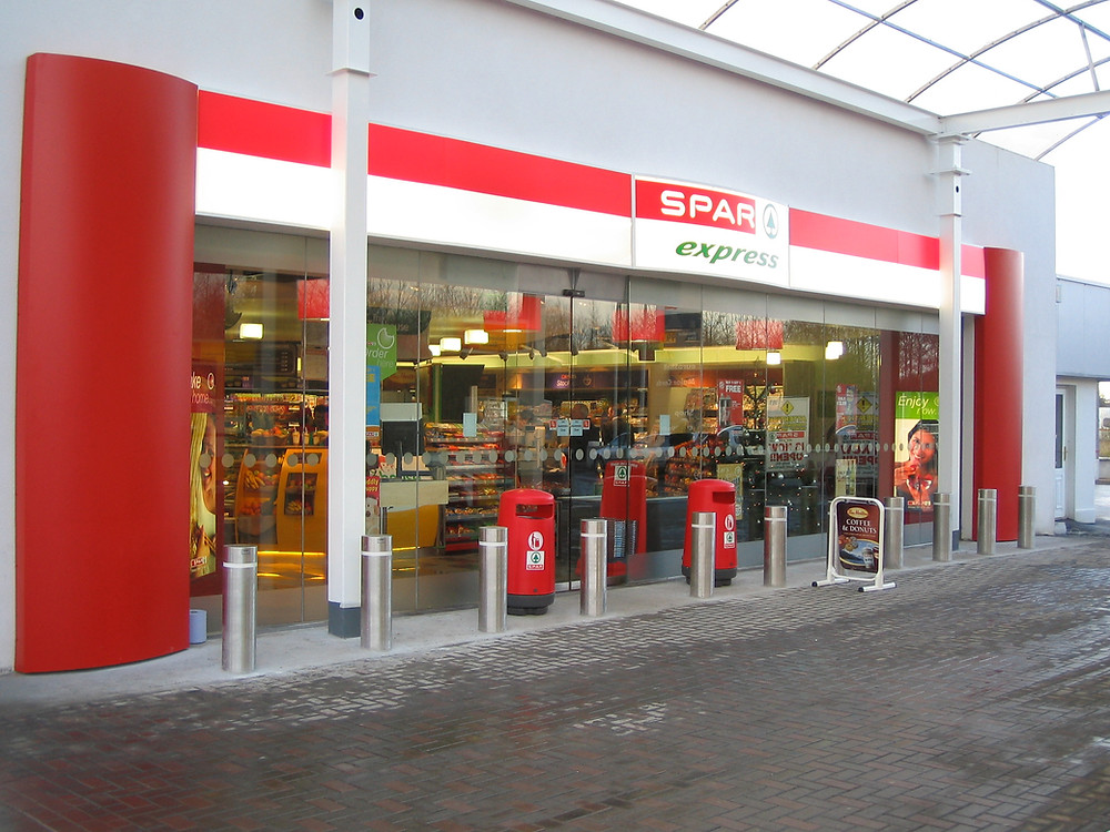 Spar UK says it has removed almost 300 tonnes of virgin plastic from 53 own brand products in the past year.  The retailer says as part of a packaging revamp it has also prevented over 100 tonnes of black plastic going in the landfill  - and added recycling information on over 700 Spar own brand products.
