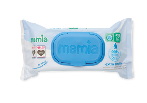 Aldi is removing plastic lids from its Mamia baby wipes to reduce single-use plastics - saving an estimated 80 million pieces of plastic a year. From the middle of August, the UK's fifth-largest supermarket will sell its Mamia Sensitive, Extra Sensitive and Fragranced baby wipes in its 880 UK stores without the solid plastic lid. The move is part of Aldi's wider commitment to 'reduce the volume of plastic packaging used by 50% by 2025'.