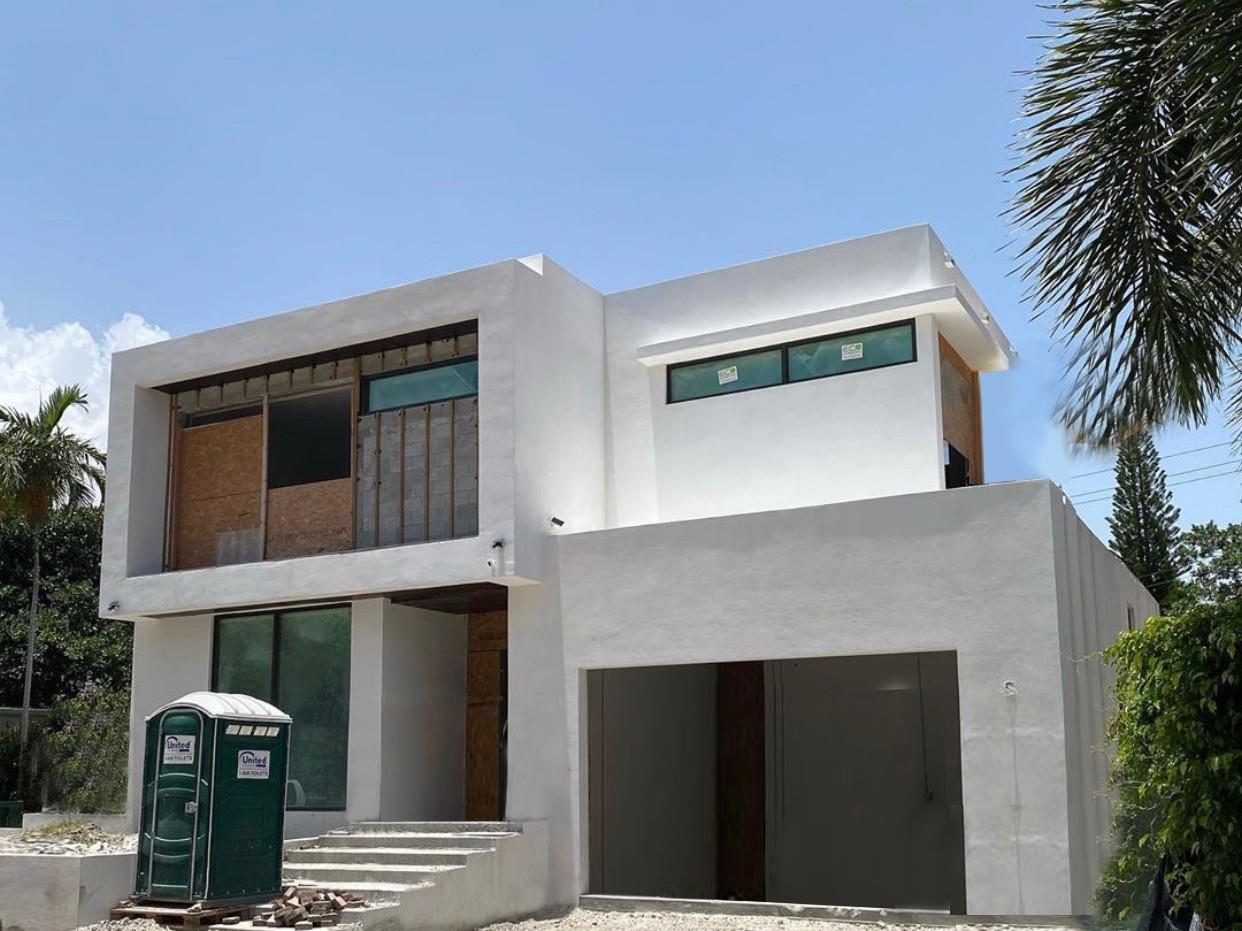 Modern House, Miami