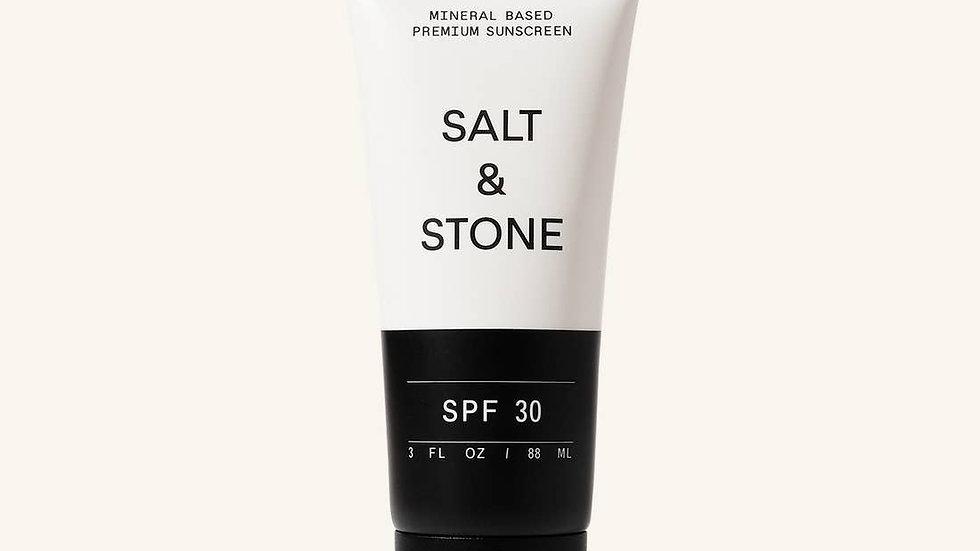 SPF 30 Sunscreen Lotion