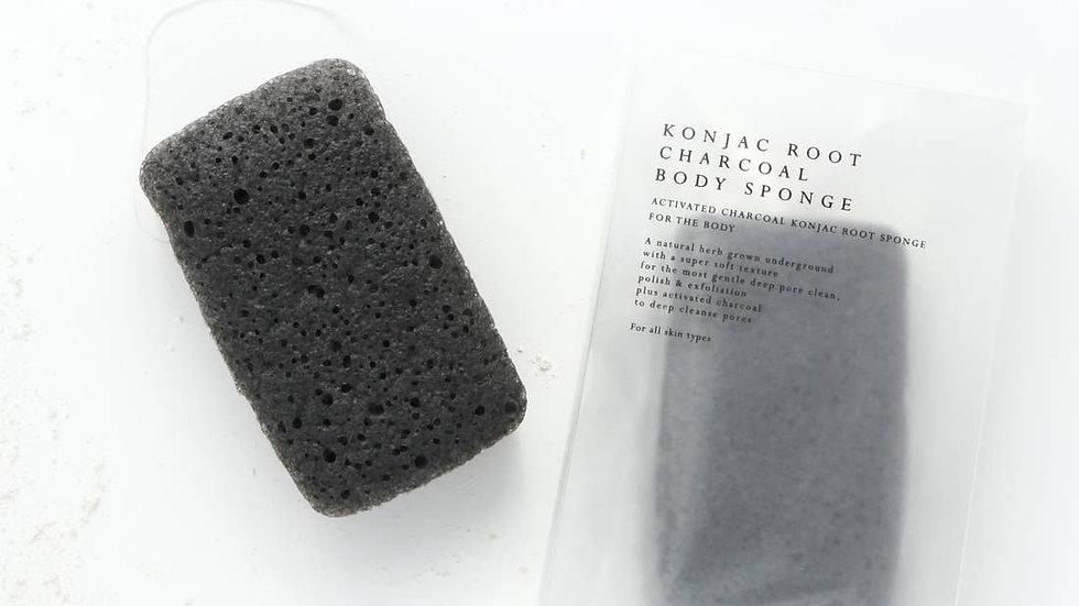 Konjac Body Sponges