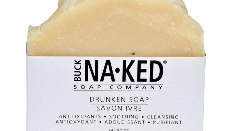 Drunken Soap