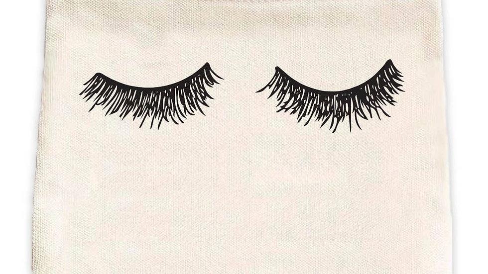 Eyelashes Makeup Bag
