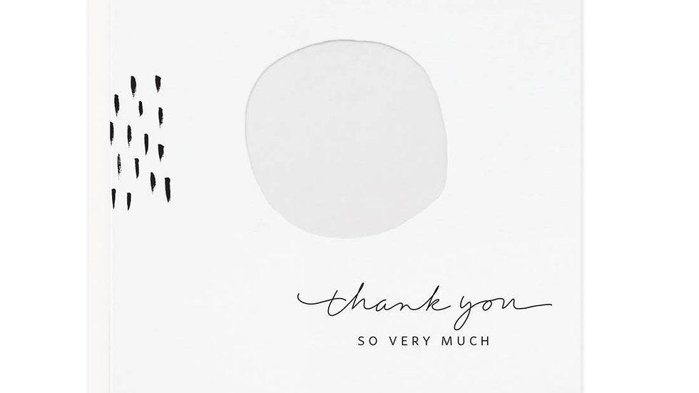 Thank You White Dots