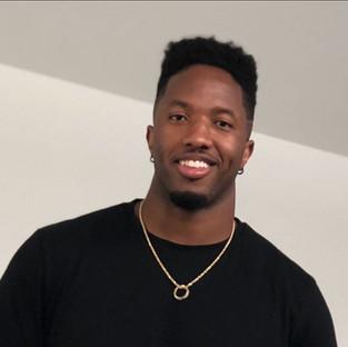 Cedric Ogbuehi, Co-Founder