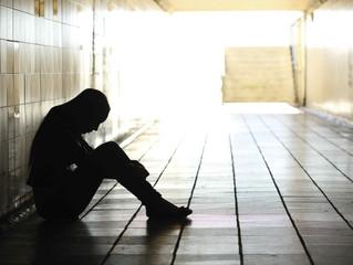 Depressão: A cura da alma pela espiritualidade