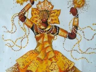 Banho de Oxum: Orixá regente a partir de junho 2017