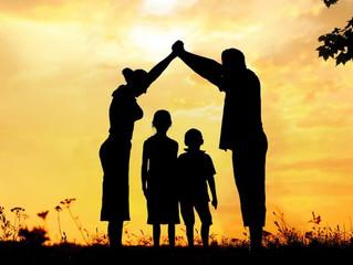 União familiar: Um trabalho feito para o bem do seu lar!
