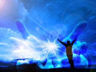 Mediunidade: A conexão com o mundo espiritual.