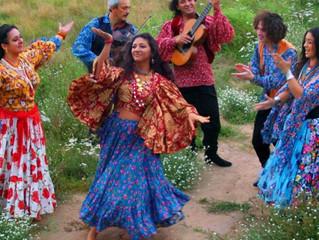 Influência do povo cigano na espiritualidade