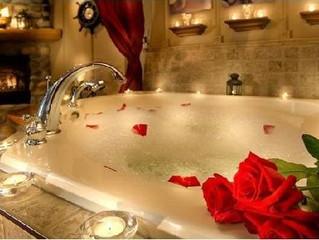 Dica: Banho para atrair o amor na sua vida!