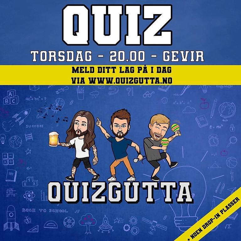 QUIZ - 05/08