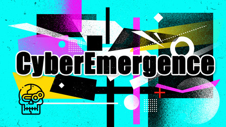 CyberEmergence — NFT Cryptographic Art Exhibition丨The Opening Ceremony ended successfully