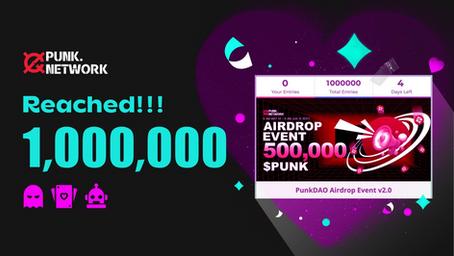 Punk.Network Weekly Update: June 18th, 2021