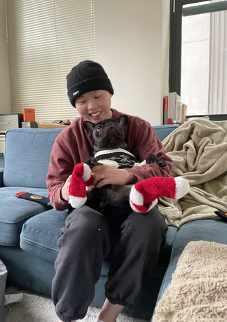 Christmas with Sesame
