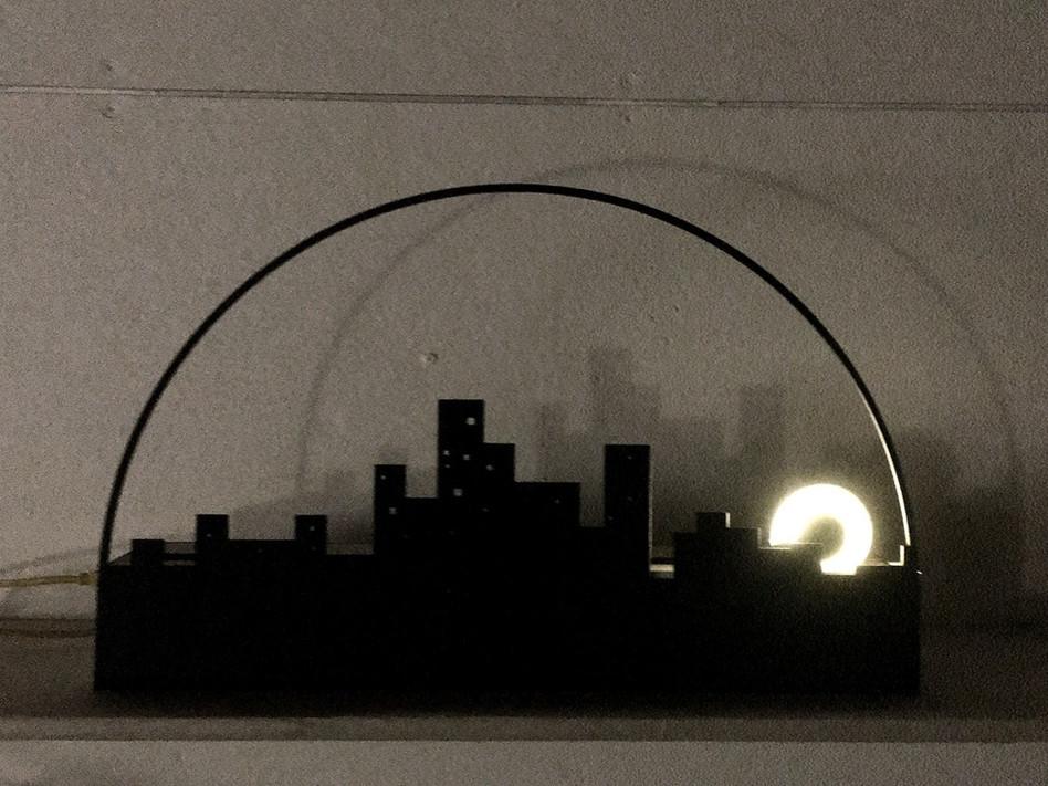 Arc   A Lighting Product Design