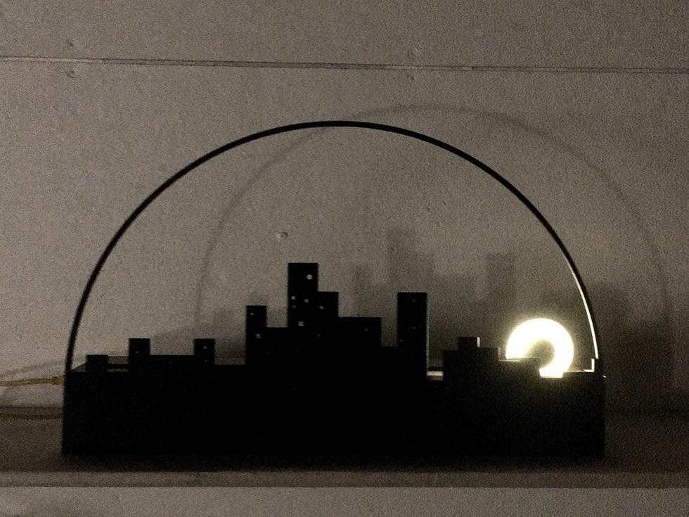Arc | A Lighting Product Design