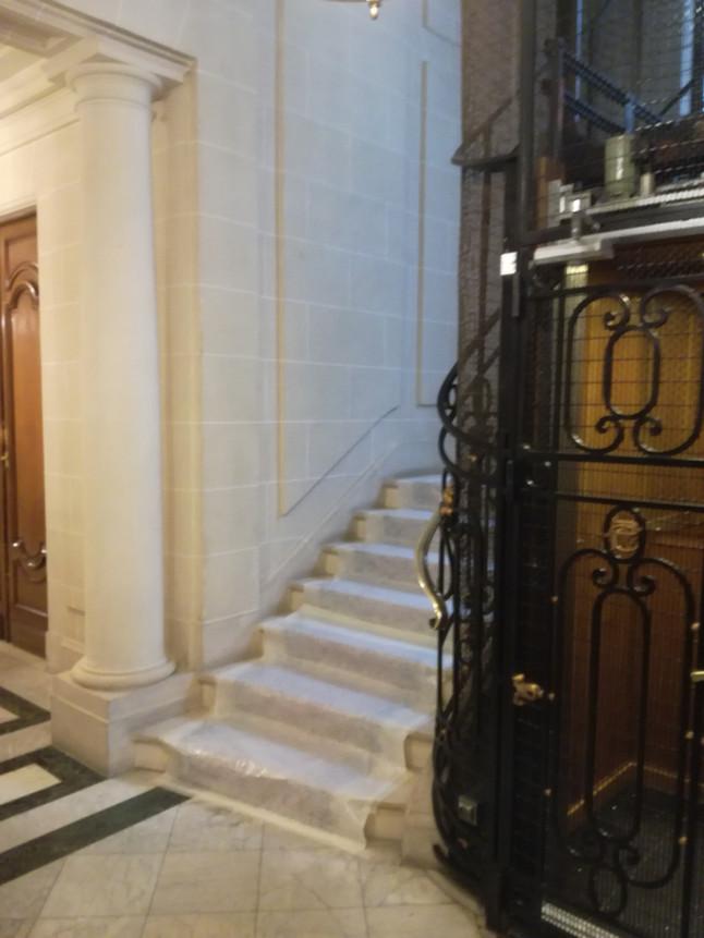 Projet Malesherbes , 75017 Paris