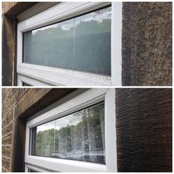 Holmfirth window clean
