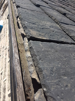Gutter cleaning within Holmfirth